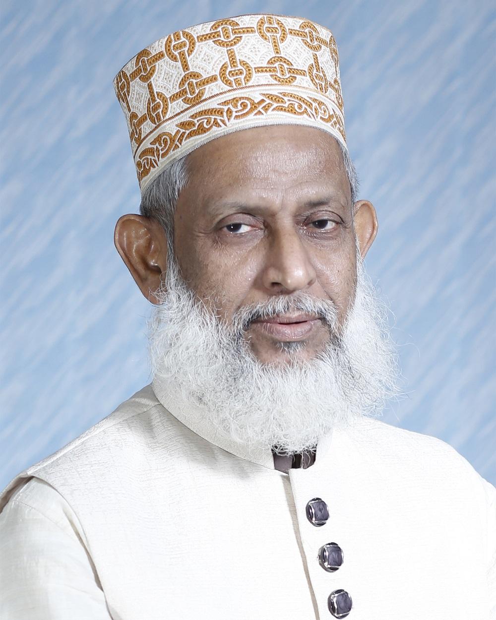 ইসলামিক ফাউন্ডেশনের মহাপরিচালক, সামীম মোহাম্মদ আফজাল