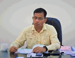 কুমিল্লা বিশ্ববিদ্যালয় হবে দেশসেরা : অধ্যাপক ড. এমরান কবির চৌধুরী