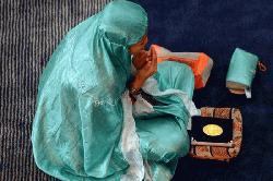 রমজানে নারীর ইবাদত