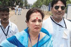 আর রাজনীতি করব না : মুনমুন সেন