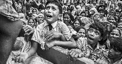 বেশিরভাগ রোহিঙ্গা শরণার্থীকে আশ্রয় দিয়েছে বাংলাদেশ :ইউএনএইচসিআর