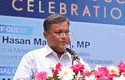 আইনগত প্রক্রিয়াতেই বেগম জিয়ার মুক্তি সম্ভব: ড. হাছান মাহমুদ
