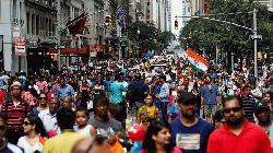 যুক্তরাষ্ট্রে অবৈধভাবে রয়েছে ৬ লাখ ৩০ হাজার ভারতীয়