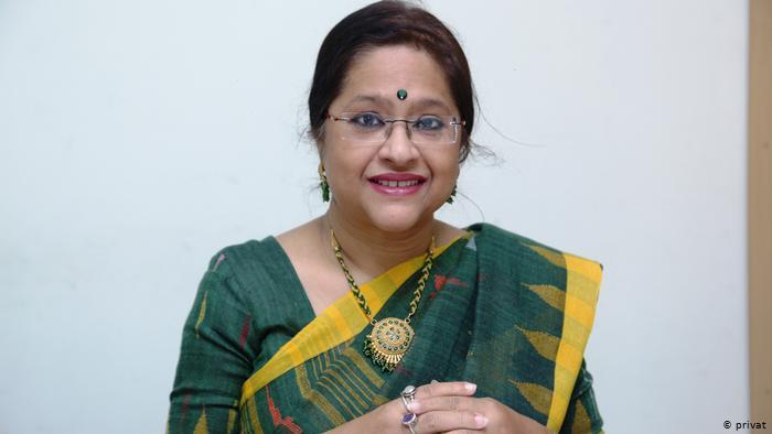 তুরিন আফরোজ বিশ্বের শীর্ষ ৫০ নারী শিক্ষাবিদের সম্মাননায় ভূষিত