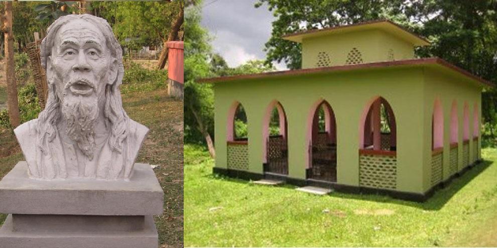 লোককবি পাগলা কানাই এর ১৩০তম প্রয়াণ দিবস আজ