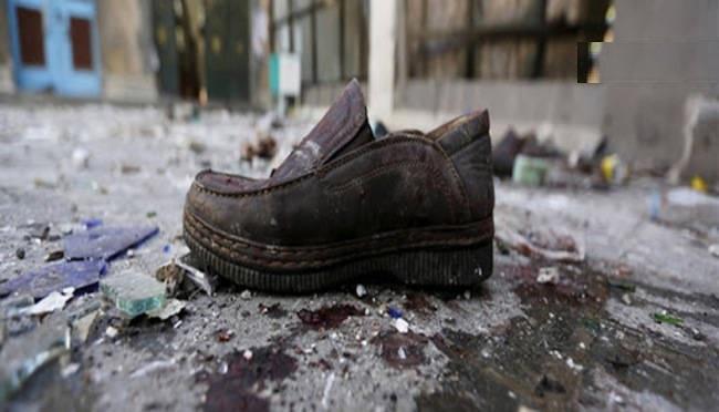 আফগানিস্তানে বিয়েবাড়িতে আত্মঘাতী বোমা বিস্ফোরণে নিহত ৫, আহত ৪০