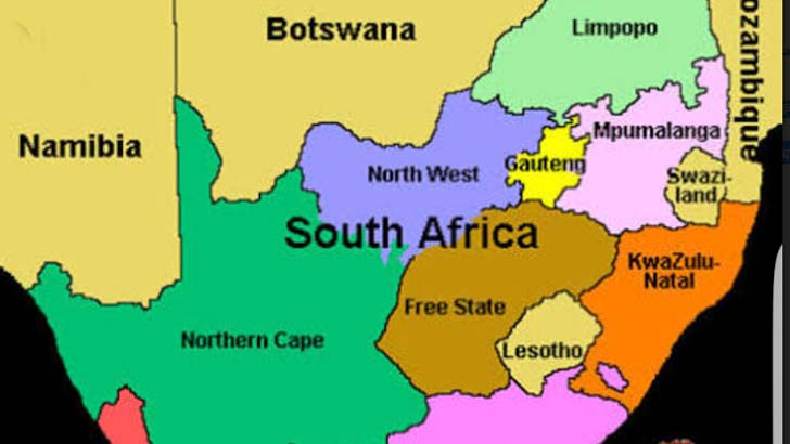 দক্ষিণ আফ্রিকায় সন্ত্রাসীদের গুলিতে বাংলাদেশি নিহত