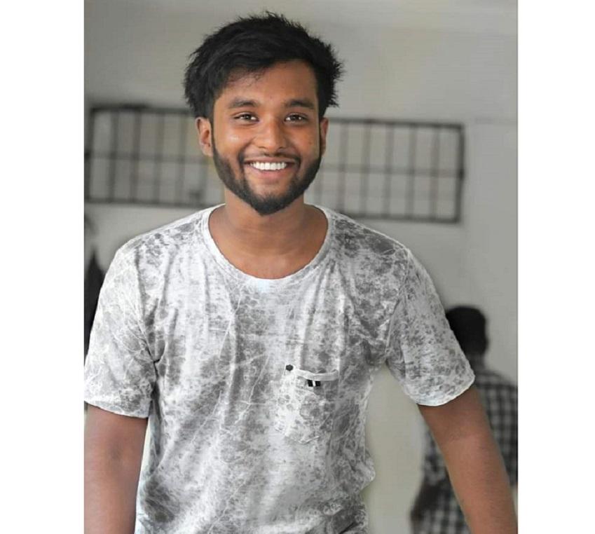 বনপাড়া সেন্ট যোশেফস কলেজের মেধাবী ছাত্র ডেঙ্গুতে মৃত্যু