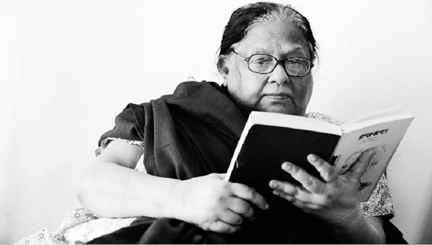 কথাসাহিত্যিক রিজিয়া রহমান আর নেই