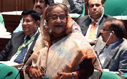 'প্রতিহিংসার রাজনীতি করলে বিএনপির অস্তিত্ব থাকতো না'
