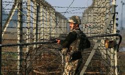 কাশ্মীর সিমান্তে ব্যাপক গোলাগুলিতে ২ পাকিস্তানি সেনা নিহত