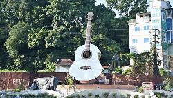 আইয়ুব বাচ্চুর 'রুপালি গিটার' উদ্বোধন আজ