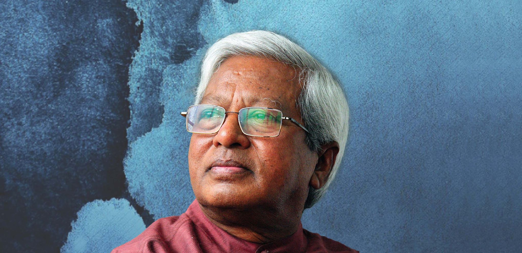 'ইদান' আন্তর্জাতিক পুরস্কার পাচ্ছেন ফজলে হাসান আবেদ