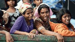 মিয়ানমারের ওপর 'ব্যাপক অস্ত্র নিষেধাজ্ঞা'র প্রস্তাব গৃহীত