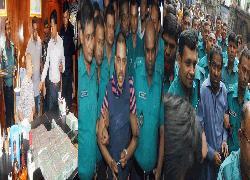 হাইব্রিড ও অনুপ্রবেশকারী গডফাদাররা আতঙ্কে, সীমান্তে নজরদারি