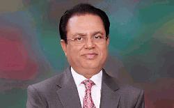 'বিদ্যাসাগর পুরস্কার' পাচ্ছেন সৈয়দ আবুল হোসেন