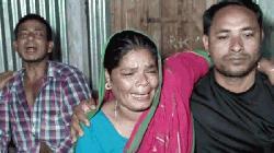 টাঙ্গাইলে অন্তঃসত্ত্বা মা ও চার বছরের মেয়েকে গলা কেটে হত্যা