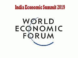 ভারত অর্থনৈতিক সম্মেলন শুরু, বক্তব্য দেবেন শেখ হাসিনা