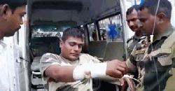 বিজিবি-বিএসএফ গোলাগুলি এক ভারতীয় জওয়ান নিহত