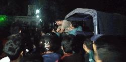 রাবি'র শিক্ষার্থীকে মারধর, ৩ পুলিশ প্রত্যাহার