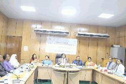 ঢাকার জেলা জজ আদালতে শিশু আইন বিষয়ক কর্মশালা অনুষ্ঠিত