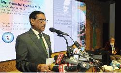 নতুন সড়ক পরিবহন আইন কার্যকর শুরু : সেতুমন্ত্রী
