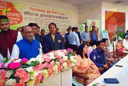'জিয়া গোলাম আজমকে দেশ বিরোধী কর্মকান্ডের সুযোগ দেন'