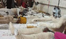 কেরানীগঞ্জ অগ্নিকাণ্ড: মৃতের সংখ্যা বেড়ে ১৩