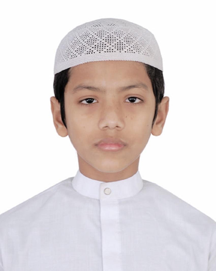 হাফেজ সাহেল আহমদ তাকরিম