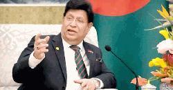 মানবপাচারে এমপি : ফেইক নিউজ বললেন পররাষ্ট্রমন্ত্রী