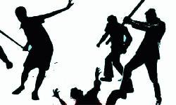 লোহাগড়ায় সাবেক চেয়ারম্যানের হাত-পা কেটে ফেলল দুর্বৃত্তরা