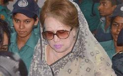 খালেদা জিয়ার স্বাস্থ্য পরীক্ষার প্রতিবেদন সুপ্রিম কোর্টে