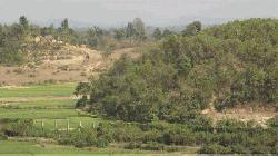 মিয়ানমারের মাইনে পা গেল বাংলাদেশি যুবকের