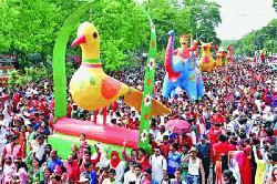 বাংলা নববর্ষের অনুষ্ঠান বন্ধ রাখতে প্রধানমন্ত্রীর আহ্বান