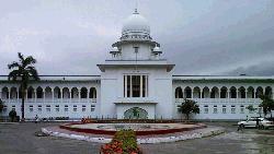 ঢাকার অধস্তন আদালতে ভার্চুয়াল কোর্ট