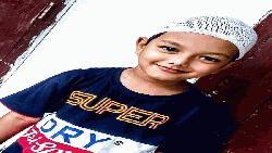 ক্যান্সারে মৃত্যু পথযাত্রী ৬ বছরের তালহার জন্য সাহায্যের আবেদন