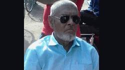 করোনায় ঈশ্বরদীর জাসদ সভাপতি গোলাম মোস্তফা বাচ্চুর মৃত্যু