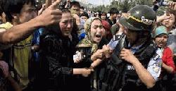 উইঘুর মুসলমানদেরকে নির্যাতন : চীনের ওপর নিষেধাজ্ঞার অনুমোদন মার্কিন কংগ্রেসের