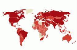 সীমান্ত খুলে দিচ্ছে বিশ্বের বিভিন্ন দেশ