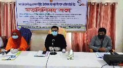 ৯৫ ভাগ মানুষ সরকারের সিদ্ধান্ত অনুসরণ করছে : খালিদ মাহমুদ চৌধুরী