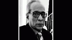 মোস্তফা কামাল সৈয়দের মৃত্যুতে আইজিপি'র শোক