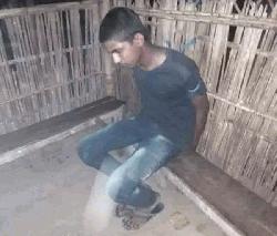 মৌলভীবাজারের কুলাউড়ায় শিশু নির্যাতন : সোশ্যাল মিডিয়ায় নিন্দার ঝড়