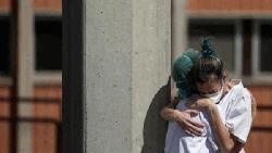 যুক্তরাষ্ট্রে করোনায় নতুন করে ১১ হাজার ৯৯ জনের মৃত্যু