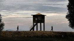 ভারতীয় আনন্দবাজার পত্রিকায় প্রকাশিত সংবাদটি ভিত্তিহীন : বিজিবি'র প্রতিবাদ
