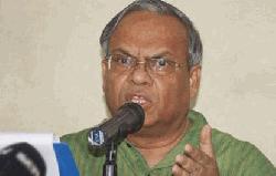 'সিঙ্গেল স্ট্যান্ডার্ডে চলছে আওয়ামী লীগ'