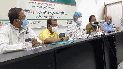 টেকসই বেড়িবাঁধ নির্মাণে ৮ হাজার কোটি টাকার প্রকল্প গ্রহণ : পানিসম্পদ উপমন্ত্রী