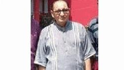 করোনায় প্রাণ গেল রাজশাহী বিশ্ববিদ্যালয়ের অবসরপ্রাপ্ত অধ্যাপকের
