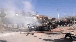 আফগানিস্তানে গাড়ি বোমা বিস্ফোরণে কমপক্ষে ১৭ জন নিহত