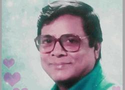 করোনায় টেলিভিশন ব্যক্তিত্ব বরকতউল্লাহের মৃত্যু