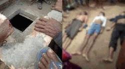 ভারতে সেপটিক ট্যাংকে ৬ শ্রমিকের মৃত্যু